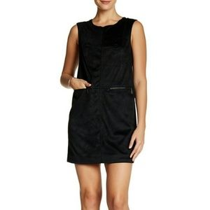 RACHEL Rachel Roy Dresses - NWT Rachel Rachel Roy suede dress